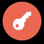 Continued Access Icon
