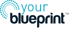 YourBlueprint™ Logo